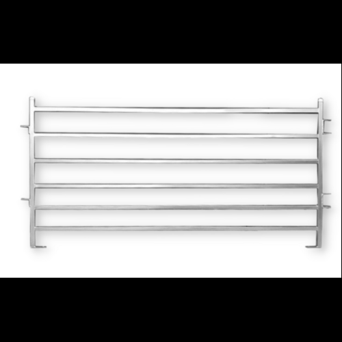 Basic Sheep Panel 25x25x 1.6mm rail- 6 Rails 30x30mm frame