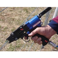 1.8mm Air Driven Clip Gun INC CLIPS