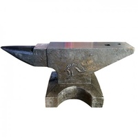 Cast Steel Anvil - 20kgs