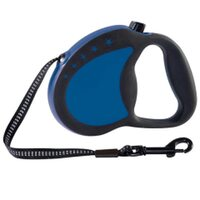 Guardian Gear Retractable Dog Lead Large Blue
